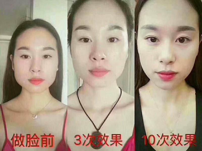 刘彦青共享美容院招募合伙人