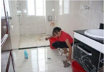 建邺区奥体兴隆周边二手房保洁 出租房打扫 装修后保洁擦玻璃