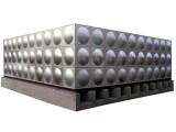 不锈钢方形水箱价格 质量好的不锈钢方形水箱冲压板上哪买