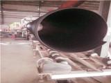 上海HDPE钢带管生产厂家新闻特写