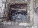 鸠江清理化粪池污水池 抽粪下水道疏通清淤马桶疏通