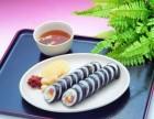 北京紫菜包饭加盟费多少钱