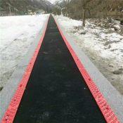 诺泰克输送机魔毯厂家 游乐设备新型滑雪场魔毯价格