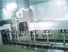 上海二手设备回收,上海喷涂设备生产线流水线拆除回收(有资质)