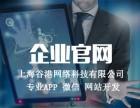 上海软件开发网站建设微信开发小程序服务