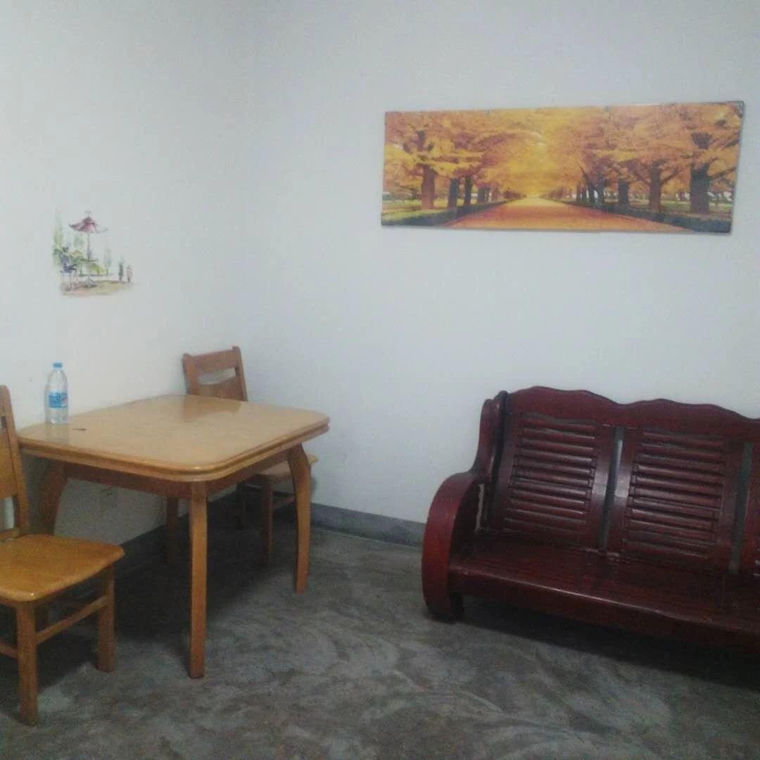 圣地雅歌 2室 1厅 65平米 整租圣地雅歌