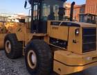 仙桃毛嘴二手柳工50装载机转让,柳工二手5吨铲车出售