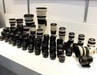 海口鑫禄数码收售常年收售单反相机,镜头等高端相机