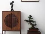 一套普通的实木家具大概多少钱 实木家具茶桌办公桌电视柜价格