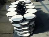 厂供橡胶支座 板式橡胶支座 桥梁支座支持定制