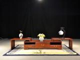 兰州花梨木家具-缅甸花梨家具-缅花红木家具图片