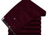 南宝龙男休闲裤修身创意款男长裤中年宽松男士男裤直筒男式休闲裤