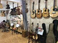 合肥白水坝/双岗/财富广场吉他培训学吉他吉他培训班的地方?