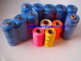 优质出口丙纶线,丙纶渔网线,彩色丙纶线,高强丙纶线
