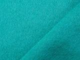 经典爆款针织山羊绒毛呢大衣面料 现货供应 30多种颜色 可过检测