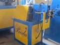 风管生产线,角铁生产线,咬口机,共板法兰机,折边机,剪板机等机械