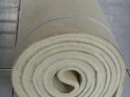 厂家订做 热转印机毛毡套 皮革机专用毛毡输送带 呢毯带