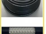 韩国进口12MM焊接气管高压气管水管pvc改良耐老化水气管橡胶管
