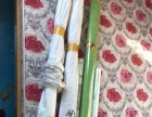 处理二手地板   浴室柜三件套,全新立体3d壁布