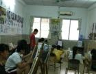 东莞品牌画室 中高考美术集训基地 变色龙美术学校