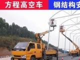 中山专业绿化美养护车-高空车出租,高空作业安全之选