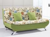 宜家多功能单人折叠沙发床 1.8米双人布艺沙发 1.5懒人折叠床床