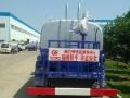 郑州东风5吨绿化洒水车报**
