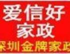 深圳大鹏新区育婴师