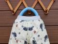 夏季童装批发厂家直销网上批发2元3元童装T恤货到付款