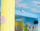 藝鳴墙绘~承接幼儿园主题卡通背景墙、文化墙、壁画