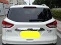 福特翼虎2013款 翼虎 2.0GTDi 自动 四驱尊贵型 支持