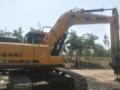 三一 SY235C9 挖掘机         (转让个人三一21
