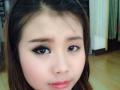 株洲化妆培训 专业化妆造型株洲肖艺色彩化妆培训班