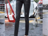 十五元牛仔裤批发工厂直销尾货处理 新疆克拉玛依外贸尾单牛仔裤