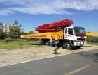 建筑专用48米泵车图片