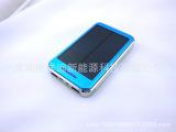 厂家直销多功能太阳能移动电源,聚合物太阳能移动电源,太阳能电源