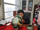 成都古董鉴定网上在线鉴定 四川鉴定古董瓷器