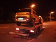 合肥拖车救援 肥西拖车救援 换胎搭电