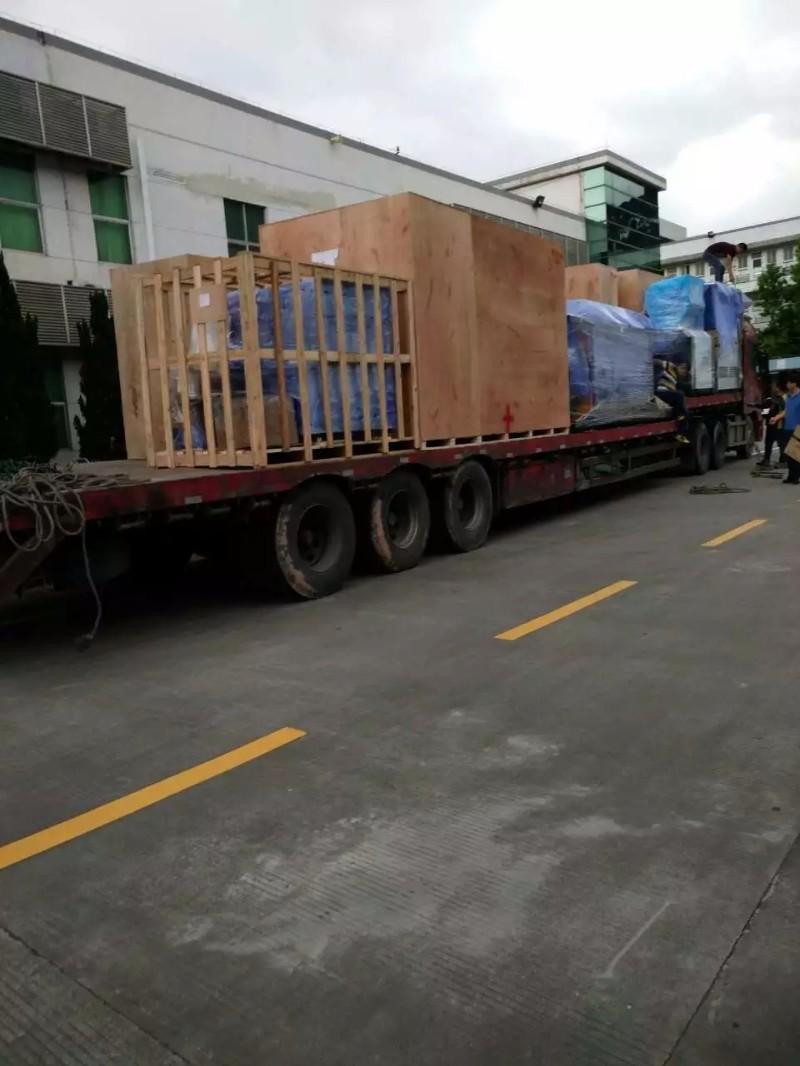 东莞至全国物流公司专线 整车零担 长途搬家 专业物流运输服务