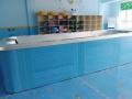 婴童游泳设备低价转让