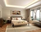 天津硅藻泥电视墙图案装修家庭