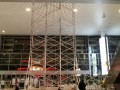 北京铝合金脚手架价格 升降平台销售
