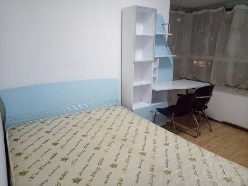 下淀 香槟城 2室 2厅 89平米 整租
