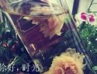 洛施花舍 高端玫瑰花茶
