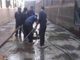 邯郸市疏通下水道公司,清淤,清泥,清粪,换泵