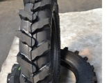 耐磨王8.3-20水旱两用轮胎加密花纹轮胎