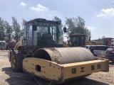 厦门二手压路机 徐工二手压路机26吨 二手压路机26吨