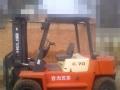 1至8吨二手叉车出售回收4米4.5米中缸侧移