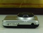 富士 L50 便携数码相机 卡片机 千万像素 防抖 可置换