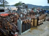 深圳工厂废料回收 工厂库存回收 工厂废品回收公司